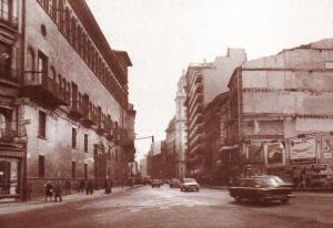 _Zaragoza a principios del siglo XX(http://zaragozalavieja.wordpress.com/)