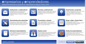 Fuente: emprendedoreszaragoza.com/