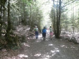 Paseo por el Parque Nacional de Ordesa. Un día inolvidable