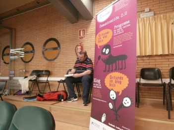 Comenzando nuestra participación. Bernardo Gómez
