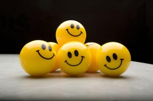 Una sonrisa, por favor...