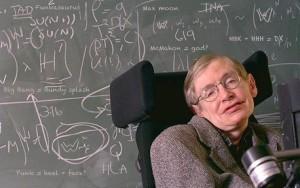 Un genio que no tiene fronteras corporales en su mente