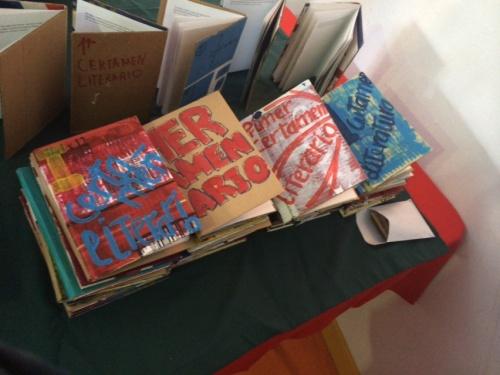 Nuestros libros ya editados