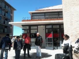 Visita al Museo de Calatayud