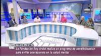 tv fundacón